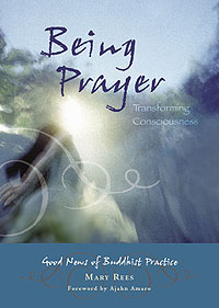 Being Prayer - Transforming Consciousness